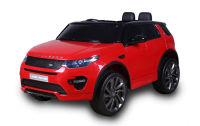 12V Land Rover Discovery HSE Sport con licenza
