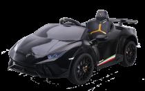 Lamborghini Huracan con licenza 12V