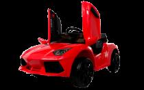 12V Vettura Sportiva Roadster Lamborghini