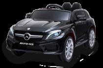 12V Mercedes GLA con Licenza