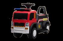Camion Dei Vigili Del Fuoco Elettrico 6V