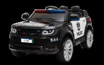 12V Ride On Police Car