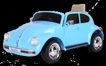 12V Maggiolino VW con Licenza