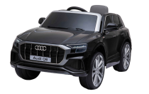 12V Audi Q8 con Licenza